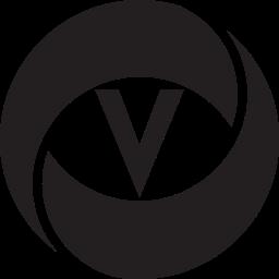 vior, viorcoin icon