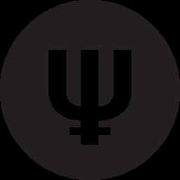 primecoin, xpm icon
