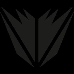 verge, xvg icon