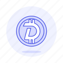 asset, coin, crypto, cryptocurrency, currency, digibyte, digital