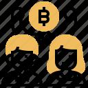 blockchain, buyers, dealer, double, spend