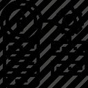 algorithm, system, process, control, function icon