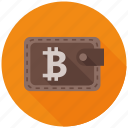 bitcoin, business, cryptocurrency, decentralized, finance, mining, wallet icon