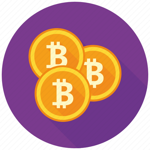 bitcoin, coin, crypto, cryptocurrency, currency, decentralized, mining icon