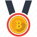 altcoins, anonymity, bitcoin, blockchain, calculator, cryptocurrency, medal icon