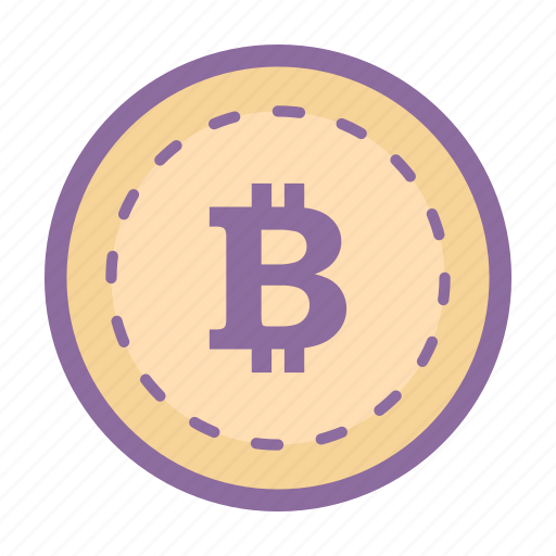 bitcoin, blockchain, coin, cryptocurrency, digital, payments icon