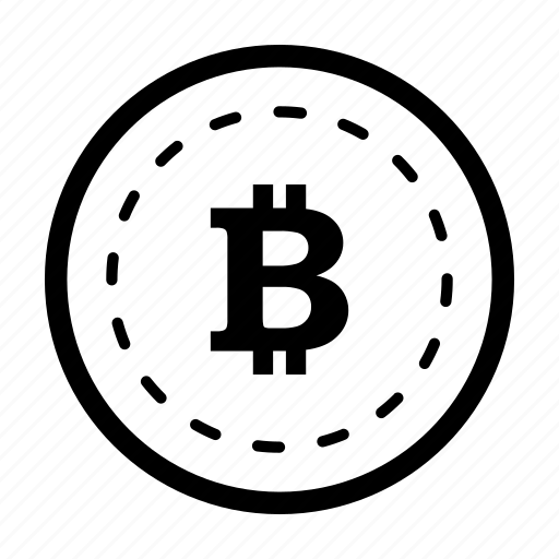 bitcoin, blockchain, coin, crytpocurrency, digital, payments icon