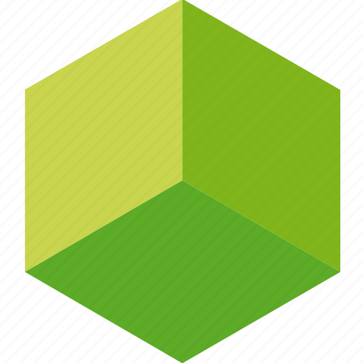 box, cube, design, game, shape, tool, web icon