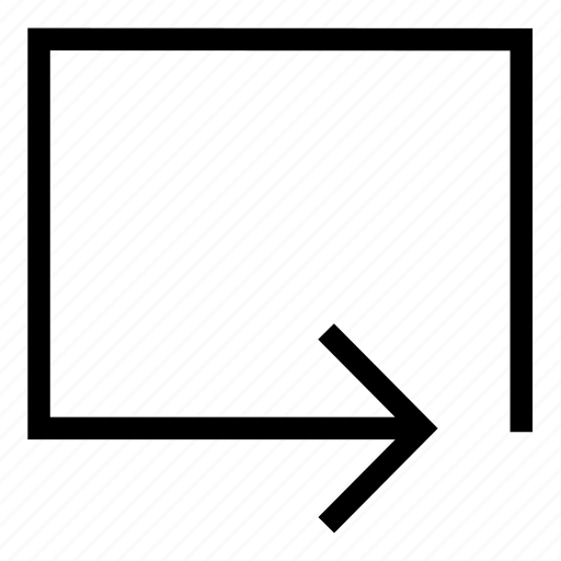 arrow, back, refresh, reload, repeat icon