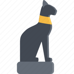 cat, country, culture, history, people, tradition icon