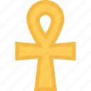country, cross, culture, history, people, tradition icon