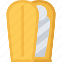 country, culture, history, mummy, people, tradition icon
