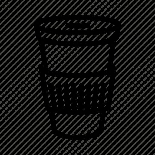 coffee, cup, drink, hot cup, mug, tea icon
