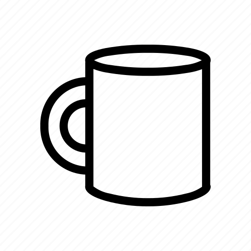 coffee, cup, drink, hot cup, mug, tea icon