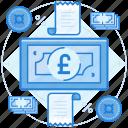 british, cash, currencies, finance, pound