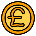 pound, money, finance, currency, coin, payment, financial