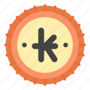 kip, laos, currency, financial, coin, money