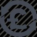 curreney exchange, arrow, exchange, currency exchange