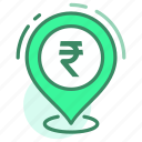 business, currency, location, money, rupee