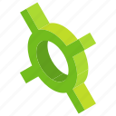 cryptocoin, current currency, current sign, current symbol, virtual currency icon