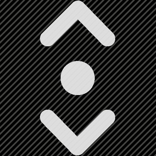 control, cursor, drag, drop, mouse, pointer, scroll icon