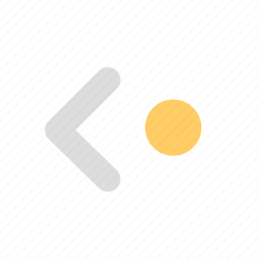 back, control, cursor, drag, drop, mouse, pointer icon