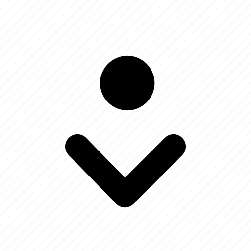 cursor, drag, move icon