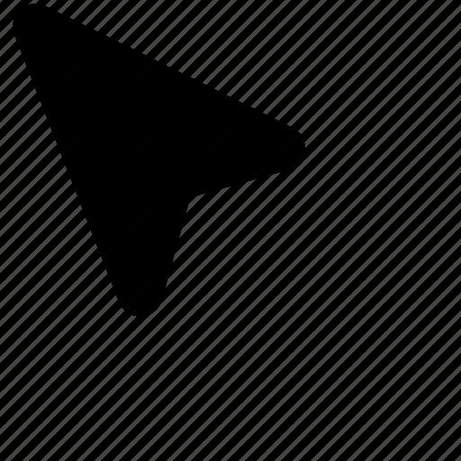 arrow, arrows, cursor, direction, navigation, pointer icon