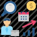 analysis, data, marketers, marketing, research