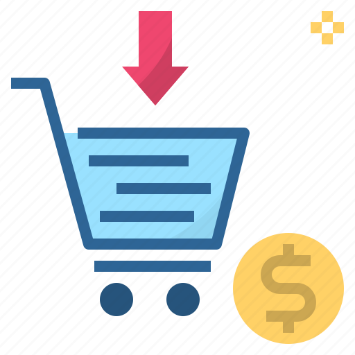 buy, commerce, pay, purchase, trade icon