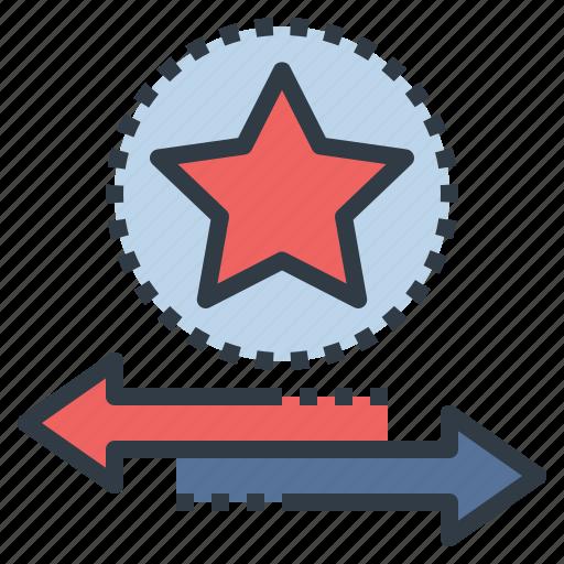 Award, convert, exchange, point, redeem, transfer icon - Download on Iconfinder