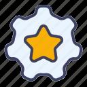 star, seller, badge, favorite, heart