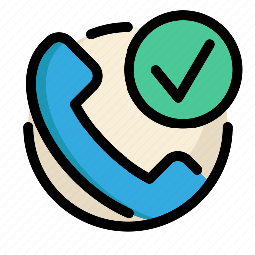 call, communications, customer, information, service icon
