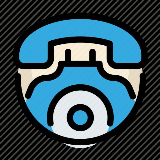 communications, customer, information, phone, service, telephone icon