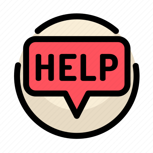 communications, customer, help, information, service icon
