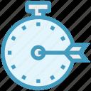 clock, goal, schedule, service, target, time, watch