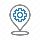 contact, customer, help, service, support icon