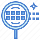 glass, loupe, magnifying, search, tools, zoom icon