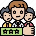 customer, satisfaction, rating, review, comments