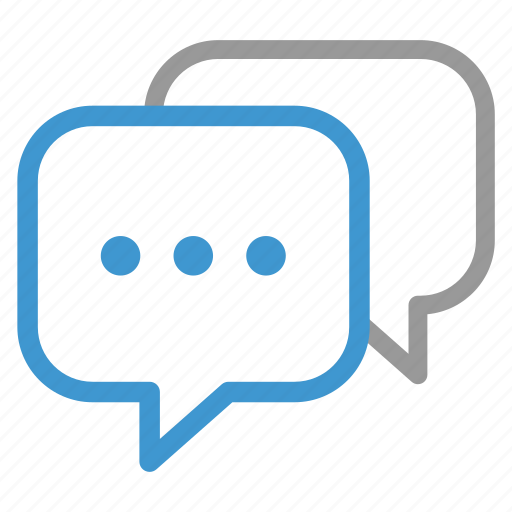 bubble, chat, communication, message, speak, support, talk icon