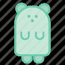 animals, bear, cute, stuff, teddy, toy, toys icon