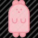 animals, bear, bunny, cute, stuff, teddy, toys icon