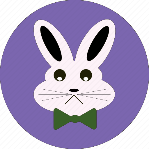 +rabbit face, +sad, +sad face, +sad rabbit, bunny, cute icon