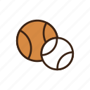 animal, ball, dog, game, pet, play, toy icon