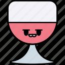 wine, alcohol, glass, beverage, drink
