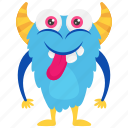 demon monster, killer monster, monster character, monster costume, monster hunter icon