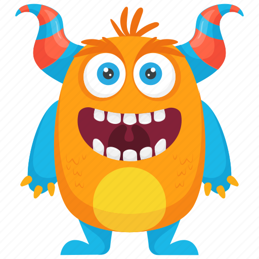 Bull monster, greek monster, greek monster costume, horns monster, monster character icon - Download on Iconfinder