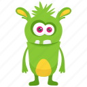 kids monster cartoon, monster cartoon, monster costume, monster ghost, monster puppet icon