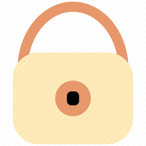 Padlock, lock, secure, protection, password icon - Download on Iconfinder