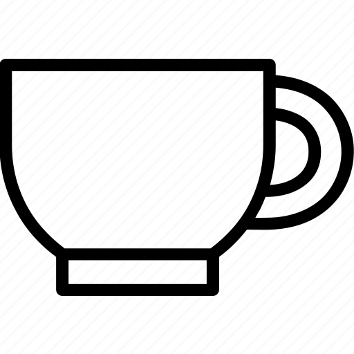 cup, drink, eat, food, kitchen, tea icon